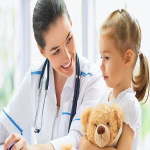 Pediatric Health and Diseases