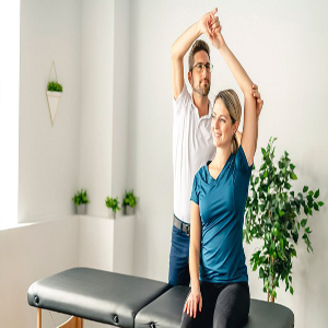 Physical therapy and rehabilitation