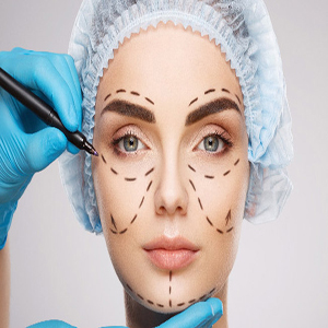 Plastic, reconstuctive and aesthetic surgery