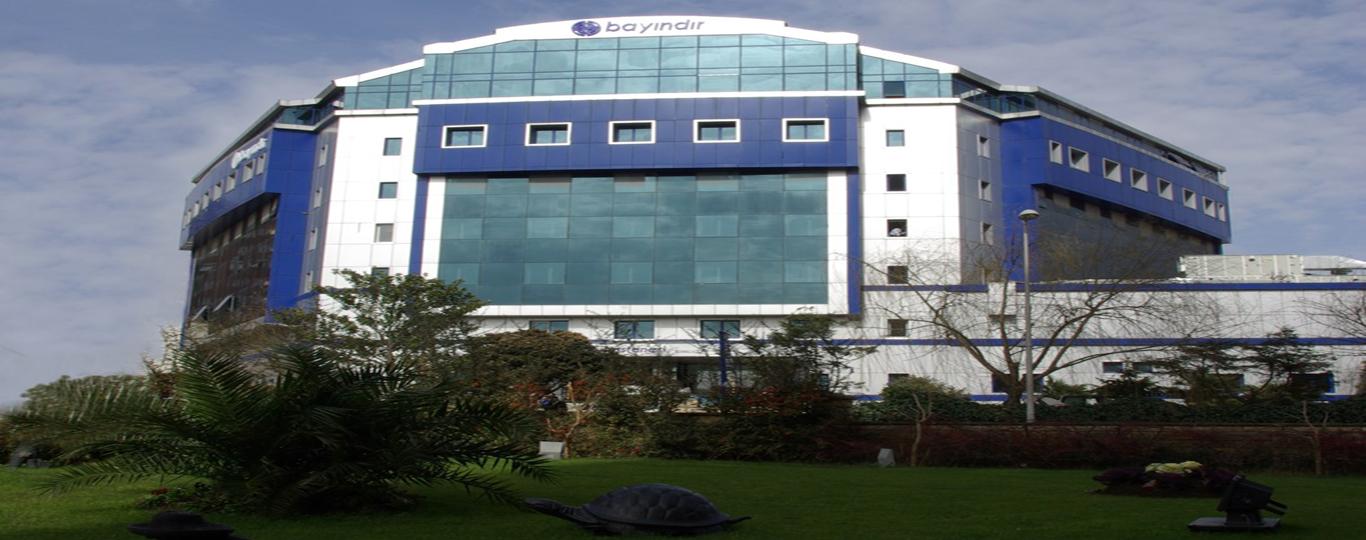 Bayındır Hastanesi