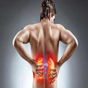 Kidney Stone (ESWL)