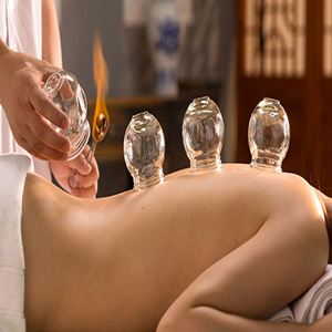 We provide professional support in Traditional and Complementary Medicine