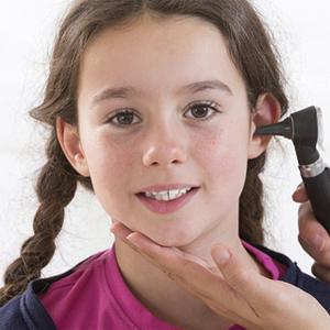 Ear nose throat clinic