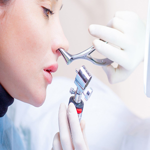 Ear, Nose and Throat Health