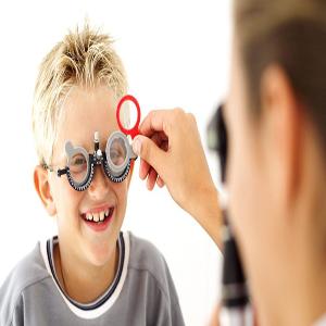 Eye diseases department