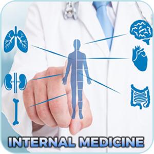 Internal Diseases (Internal Medicine) Unit