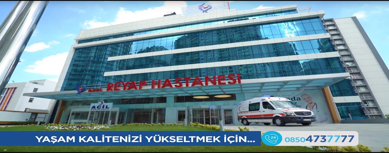 Reyap Hospital