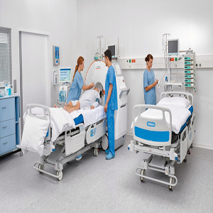 Adult intensive care
