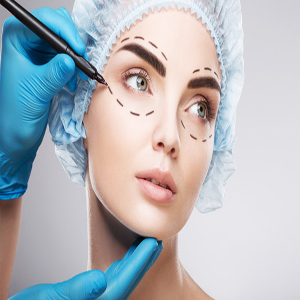 Aesthetic and plastic surgery