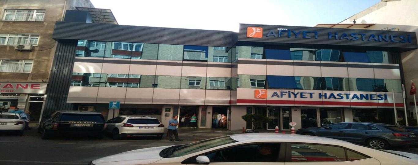 Afiyet Hastanesi
