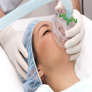 Anesthesiology and Reanimation