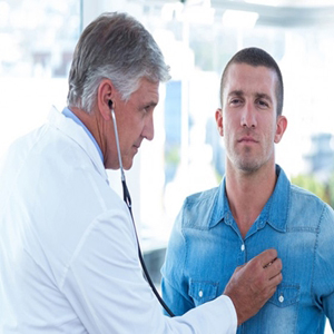 Chest diseases and tuberculosis