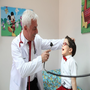 Child Health and Diseases