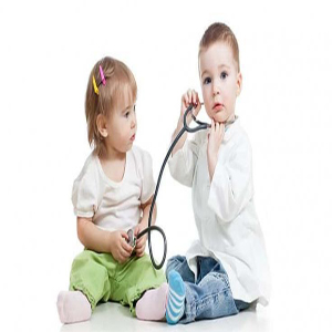 Children's health and diseases