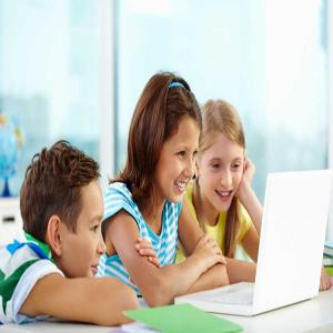 Children's computer use