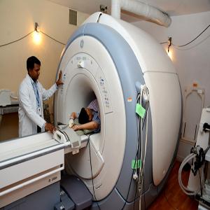 Diagnostic Laboratories & Radiology