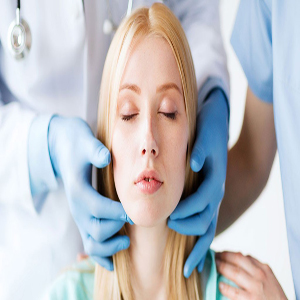 ENT, Head and Neck Surgery