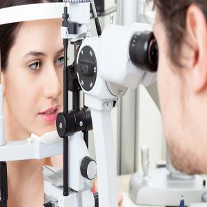 Eye Diseases Unit