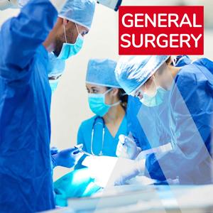 General surgery department