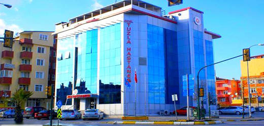 Özel Tuzla Gisbir Hastanesi