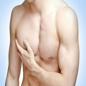 Gynecomastia Men Breast Enlargement Operation
