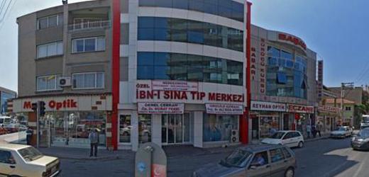 İbni Sina Tıp Merkezi