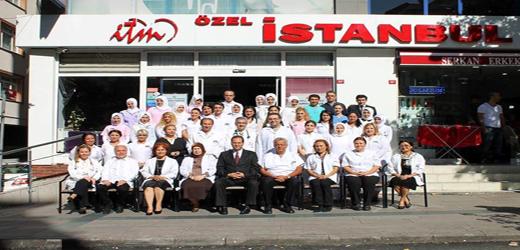 Öz İstanbul Tıp Merkezi