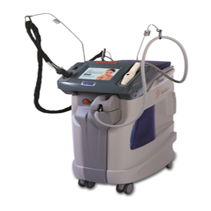 Laser Hair Removal Unit