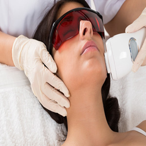 Laser Hair Removal, Botox, Filling, PRP