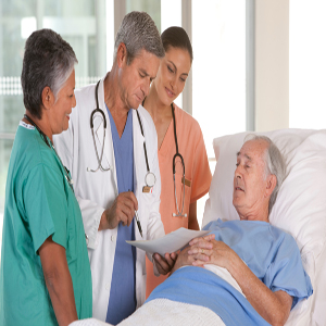 Lung Cancer Diagnosis & Treatment Clinic