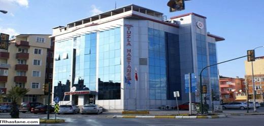 Median Cerrahi Tıp Merkezi