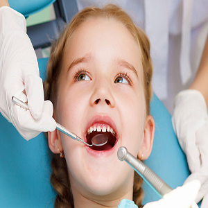 Month and dental health
