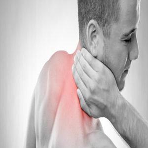 Neck Pains - Neck Hernia