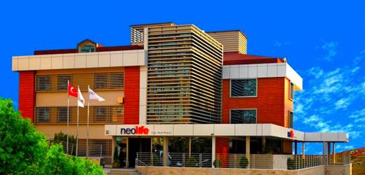 Neolife Tıp Merkezi