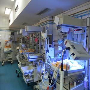 Neonatal intensive care