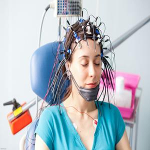 Neurology (eeg) unit