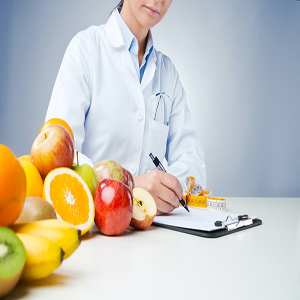 Nutrition and Diet Unit