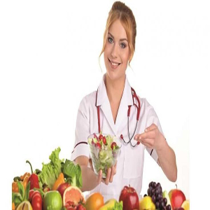 Nutrition and diet clinic
