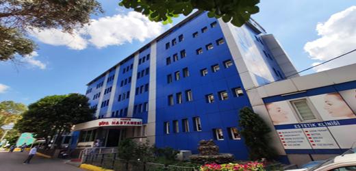 Pendik Şifa Hastanesi