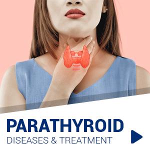 Parathyroid Center