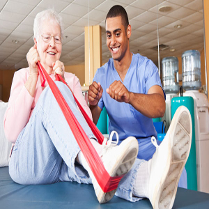 Physical Therapy and Rehabilitation Unit