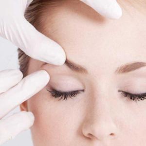 Blepharoplasty (eye lid surgery)
