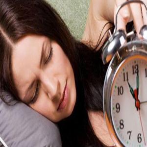 Poor Quality Sleep Danger Bells