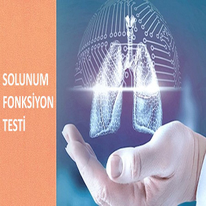 Pulmonary function test (pft)