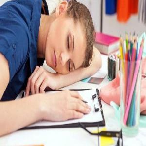 Sleep disturbance center
