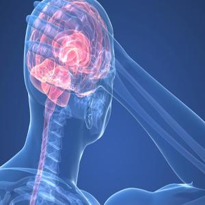 Treatment of stroke