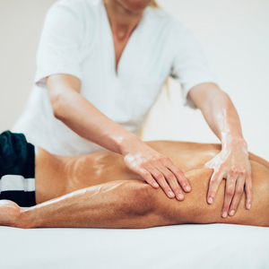 Therapeutic (Medical) Massage