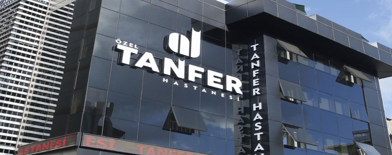 Tanfer Hastanesi
