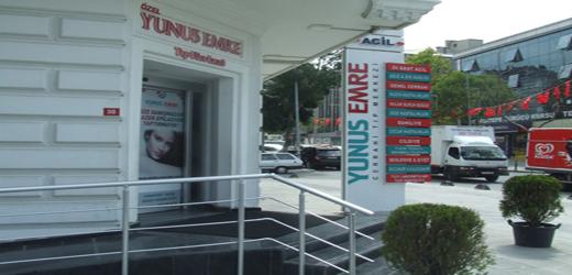 Yunus Emre Tıp Merkezi