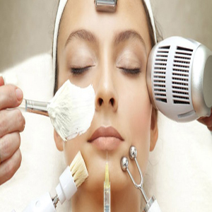 Dermatology and dermacosmetics